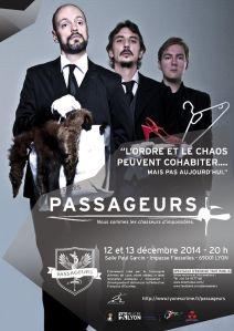 Passageurs