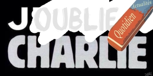 j'oublie Charlie