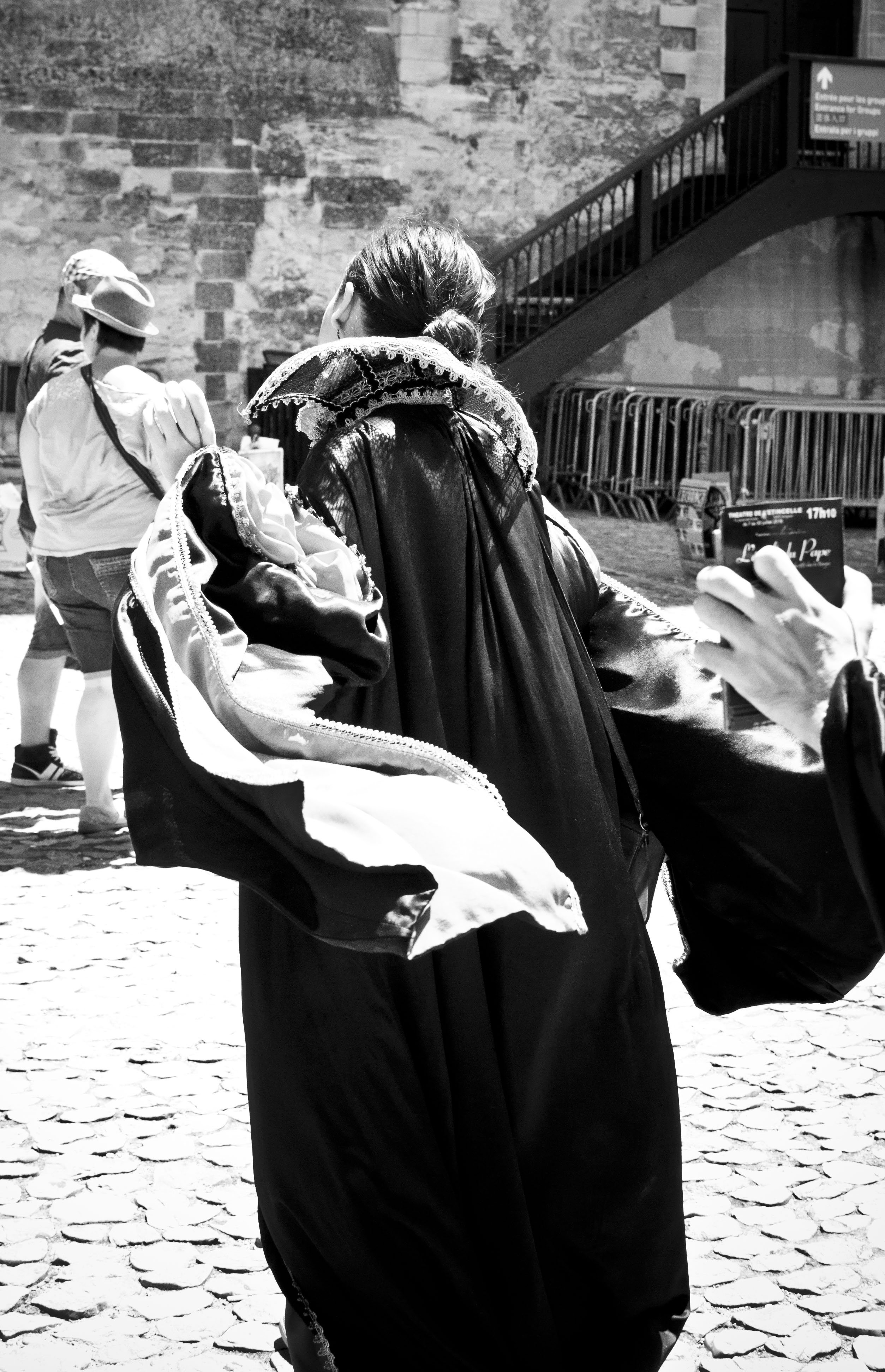 alis guquet parade avignon off photo audrey michel