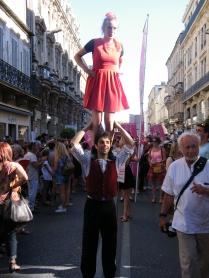 festival davignon off parade
