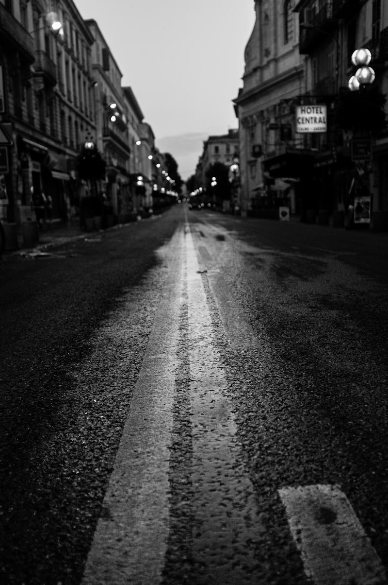 rue de la république festival Avignon Anthony Dall'Agnol
